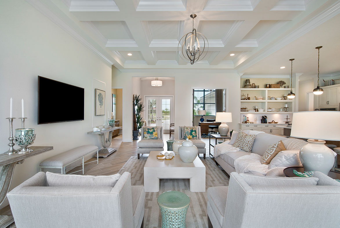 Chandler Living Room 3 1100 Pizzazz Interiors
